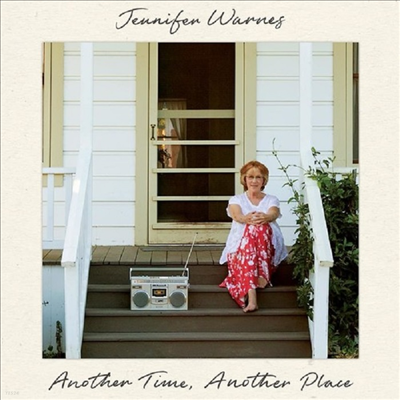 Jennifer Warnes - Another Time Another Place (SACD)