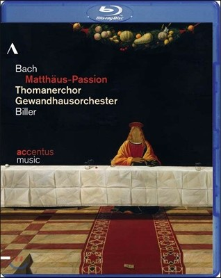 St.Thomas Boys Choir / Gewandhausorchester Leipzig 바흐 : 마태수난곡 - 성 토마스 합창단, 라이프치히 게반트하우스 오케스트라 (Bach: St Matthew Passion, BWV244)