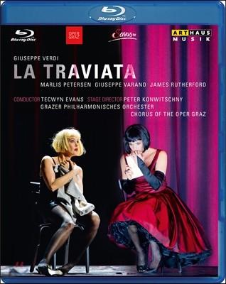 Peter Konwitschny 베르디: 라 트라비아타 (Verdi : La Travita)