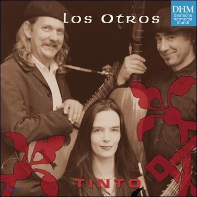 틴토- 로스 오트로스