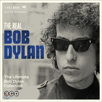 Bob Dylan (밥 딜런) - The Ultimate Bob Dylan Collection: The Real...