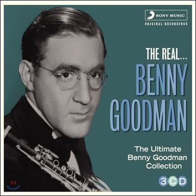 Benny Goodman - The Ultimate Benny Goodman Collection: The Real... Benny Goodman