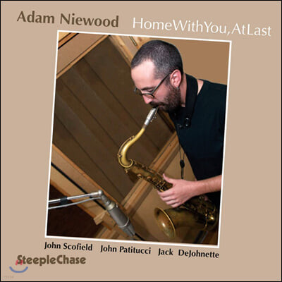 Adam Niewood (아담 니으우드) - Home With You, At Last