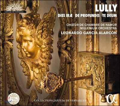 Leonardo Garcia Alarcon 장 밥티스트 륄리: 테 데움, 진노의 날, 깊은 절망속에서 (Jean-Baptiste Lully: Dies Irae, De Profundis, Te Deum)