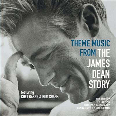 Chet Baker - Theme Music From The James Dean Story (제임스 딘 이야기) (180g LP)
