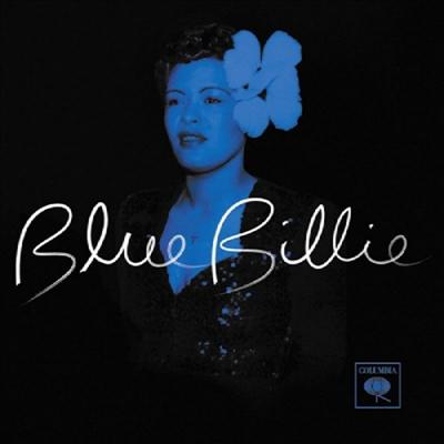 Billie Holiday - Blue Billie