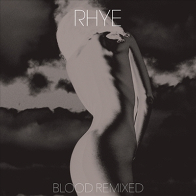 Rhye - Blood Remixed (Vinyl)(2LP)
