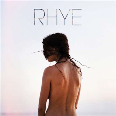 Rhye - Spirit (Gatefold)(Colored LP)