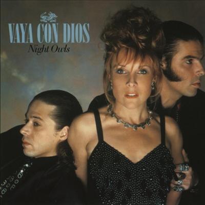 Vaya Con Dios - Night Owls (180G)(LP)