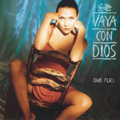 Vaya Con Dios - Time Flies (180G)(LP)