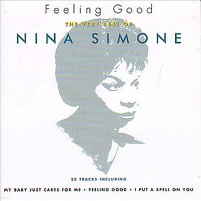 Nina Simone - Feeling Good - The Very Best Of