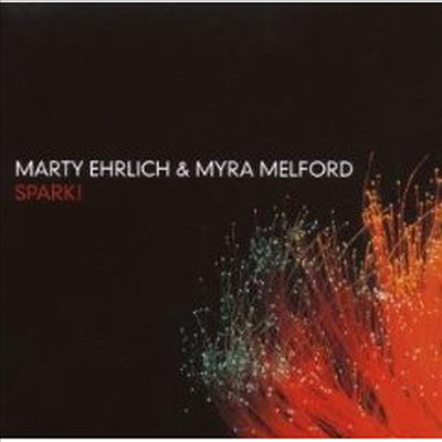Marty Ehrlich & Myra Melford - Spark! (CD)