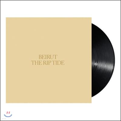 Beirut - The Rip Tide 베이루트 정규 3집 [LP]
