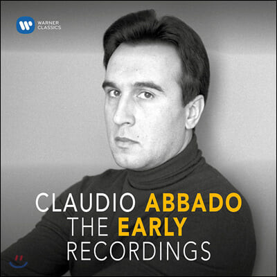 클라우디오 아바도 초기 녹음 모음집 (Claudio Abbado - The Early Recordings)