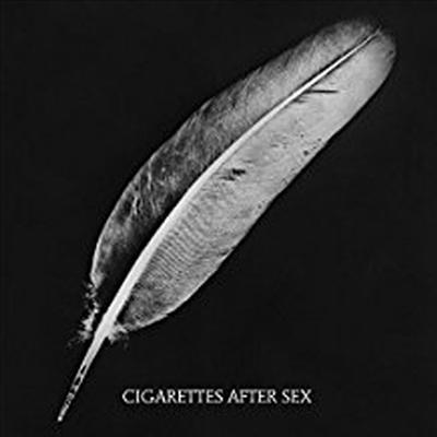 Cigarettes After Sex - Affection (7 inch Single LP)