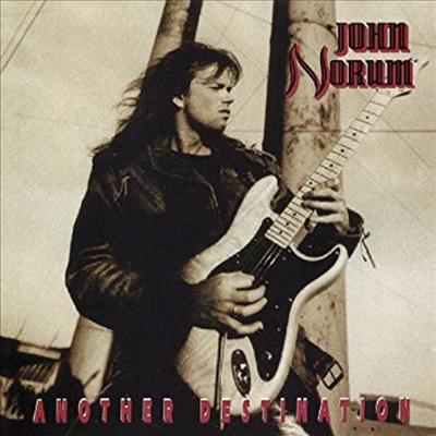 John Norum - Another Destination