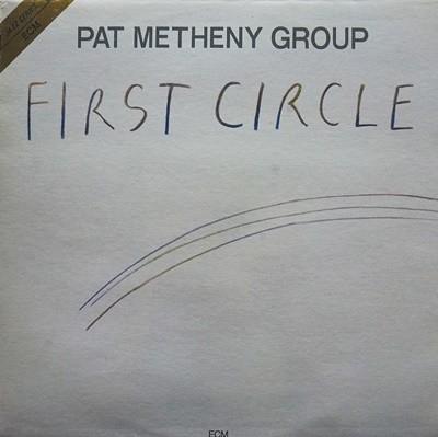 [LP] Pat Metheny Group - First Circle