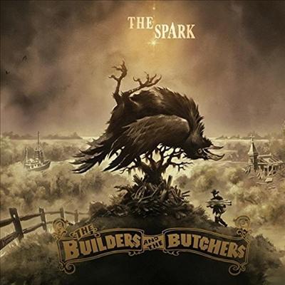 Builders & The Butchers - Spark (Vinyl LP)