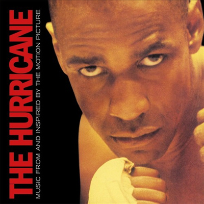 O.S.T. - The Hurricane (허리케인 카터) (Soundtrack)(Ltd. Ed)(Gatefold)(180G)(2LP)