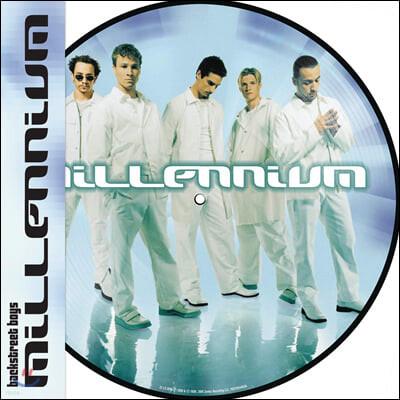 Backstreet Boys - Millennium 백스트리트 보이즈 3집 발매 20주년 기념반 [픽쳐디스크 LP]