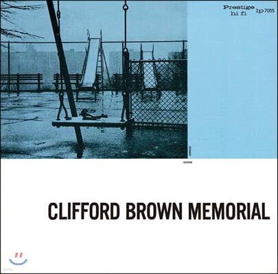 Clifford Brown (클리포트 브라운) - Clifford Brown Memorial