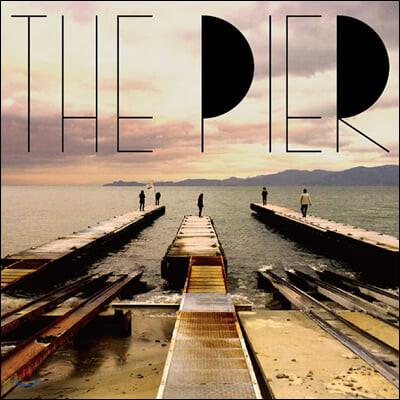 Quruli - The Pier 쿠루리 11집 [2LP]