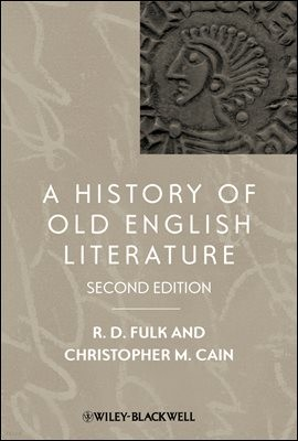 A History of Old English Literature