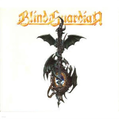 Blind Guardian - Imaginations From The Other Side [일본 초회생산한정반]