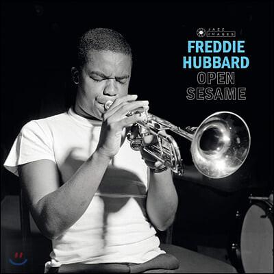 Freddie Hubbard (프레디 허버드) - Open Sesame [LP]