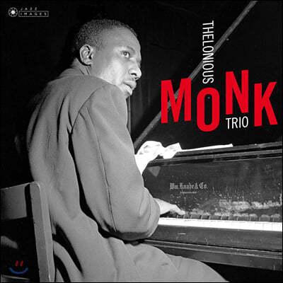 Thelonious Monk (델로니어스 몽크) - Thelonious Monk Trio [LP]