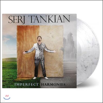 Serj Tankian (세르이 탄키안) - Imperfect Harmonies [컬러 LP]