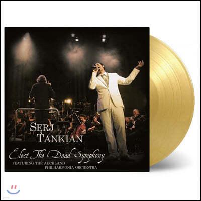 Serj Tankian (세르이 탄키안) - Elect The Dead Symphony [컬러 2LP]