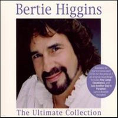 Bertie Higgins - Ultimate Collection (2CD)