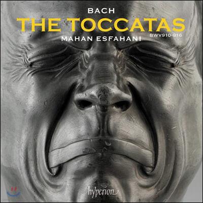 Mahan Esfahani 바흐: 토카타 모음집 (Bach: The Toccatas)