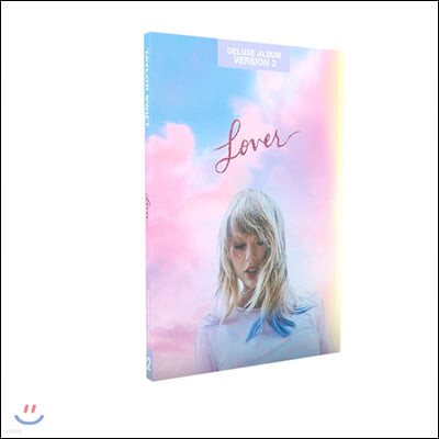 Taylor Swift (테일러 스위프트) - 7집 Lover [Deluxe Album Version 2]