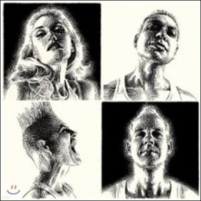 No Doubt - Push And Shove (Deluxe Edition)