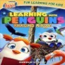 Learning With Penguins: Amazing Birds (러닝 위드 펭귄스)(지역코드1)(한글무자막)(DVD)