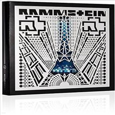 Rammstein - Rammstein: Paris (Digipack)(2CD)
