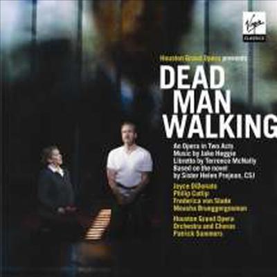 헤기: 데드 맨 워킹 (Heggie: Dead Man Walking) (2CD) - Joyce DiDonato