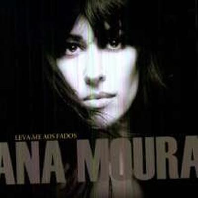 Ana Moura - Leva Me Aos Fados