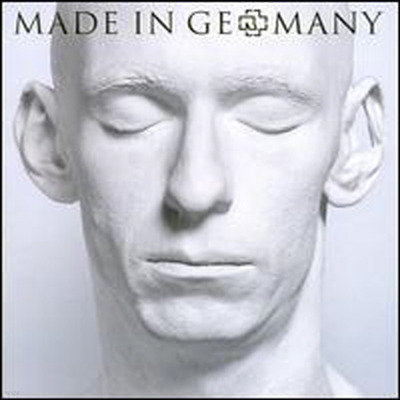 Rammstein - Made in Germany: 1995-2011 (Remastered)(Digipack)