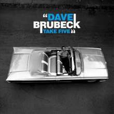 Dave Brubeck - Take Five (Remastered)(180G)(LP)