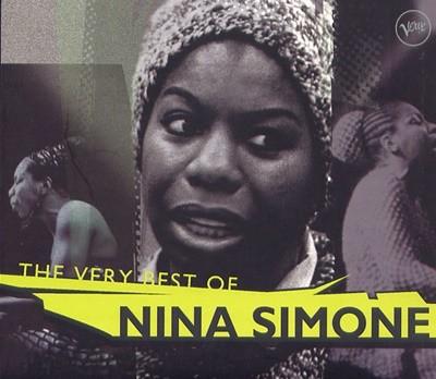 Nina Simone - Very Best Of Nina Simone (2CD)