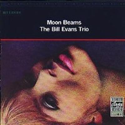 Bill Evans Trio - Moon Beams (Collector's Choice) (LP)