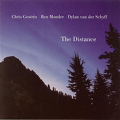 Chris Gestrin - The Distance (SACD Hybrid)