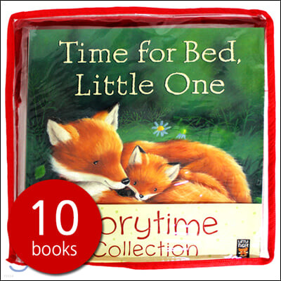 Storytime Collection 10 Set : 스토리타임 컬렉션 10권 세트