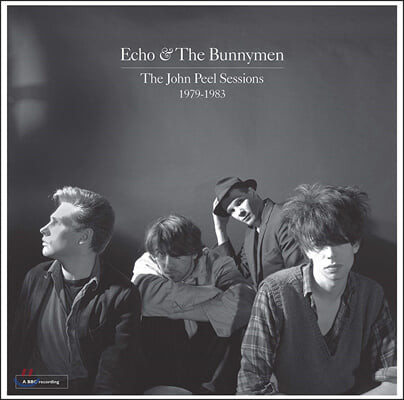 Echo & The Bunnymen (에코 앤 더 버니멘) - The John Peel Sessions 1979-1983