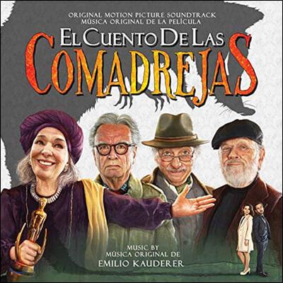 El Cuento de las Comadrejas (The Weasels' Tale OST by Emilio Kauderer)