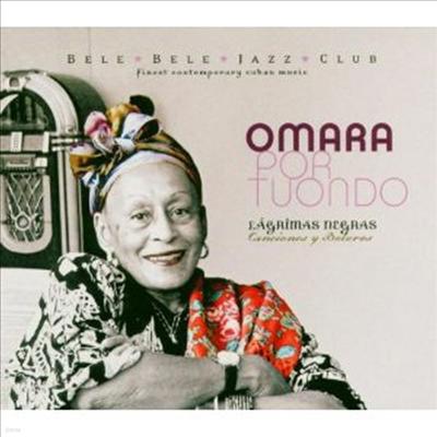 Omara Portuondo - Lagrimas Negras (2CD)