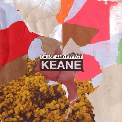 Keane (킨) - 5집 Cause and Effect [LP]